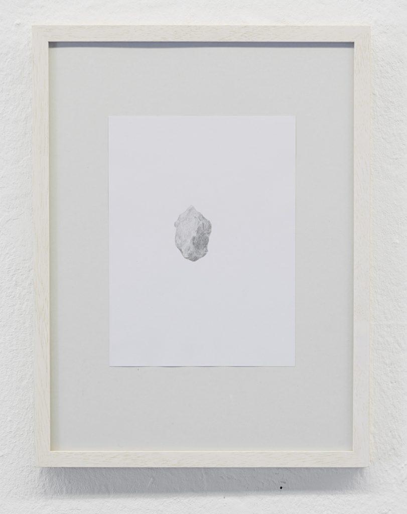 Max Santo, o.T., 2017