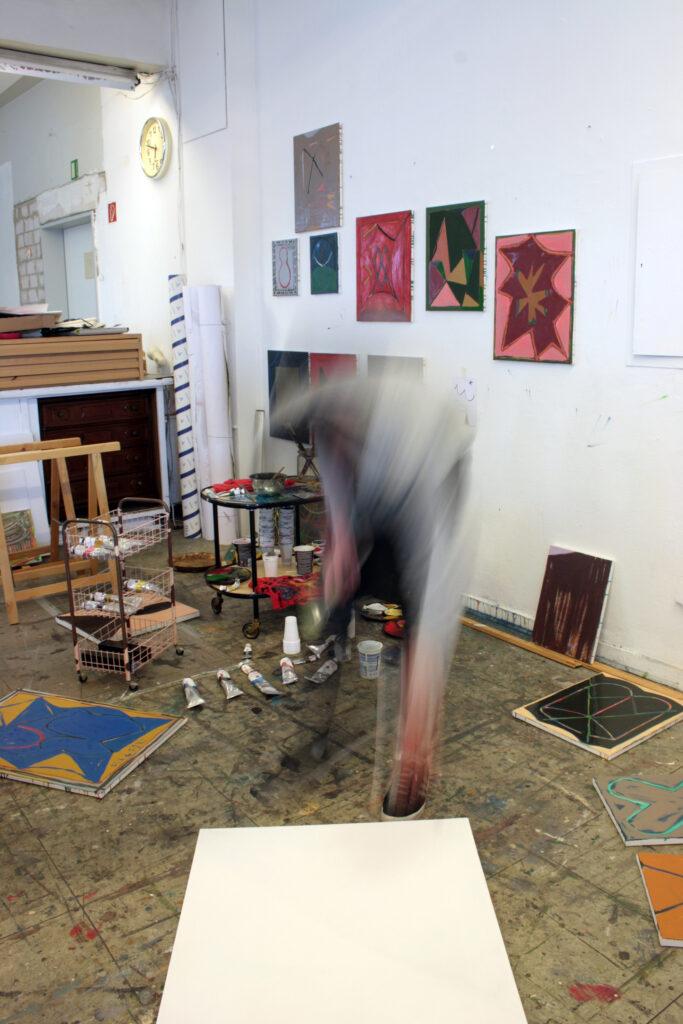 Atelier Max Santo